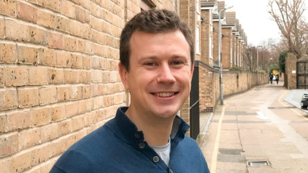 Lucid Group appoints Rob Apollo to its senior leadership team