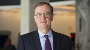 Pfizer's Pol Vandenbroucke on the changing industry
