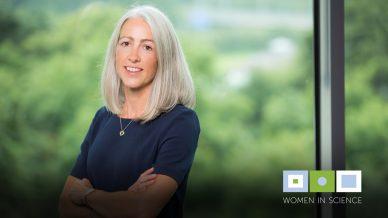 Inspiring a new generation of women in pharma