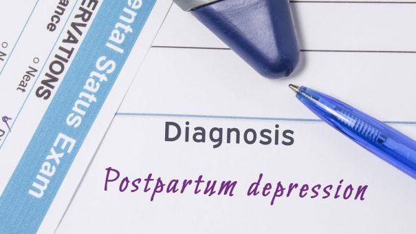 Sage soars on postpartum depression data