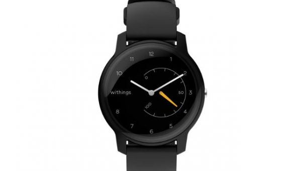 Withings launches ECG watch to compete with Apple