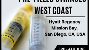 MedStar Health & FDA to lead workshop at PFS Syringes West Coast