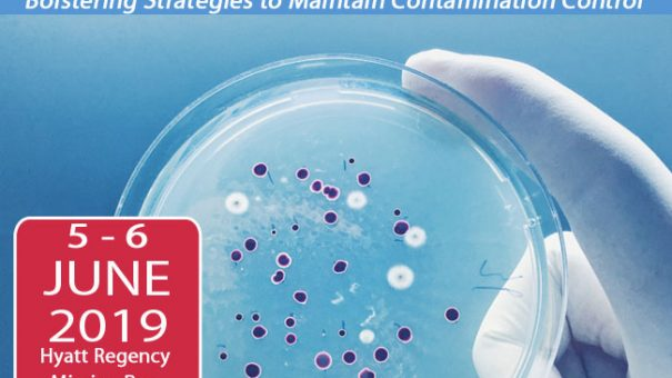 Invite from Ziva Abraham Chair – SMi's 3rd Annual Pharma Microbiology