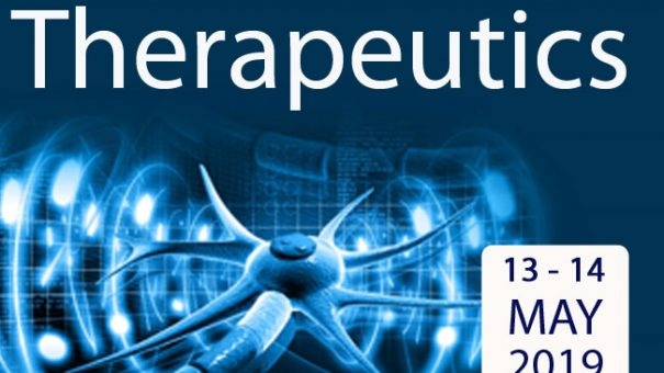 SMi's 19th Annual Pain Therapeutics Conference