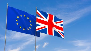 Biotech in post-Brexit Britain: the future for the UK's pharma-innovation engine?