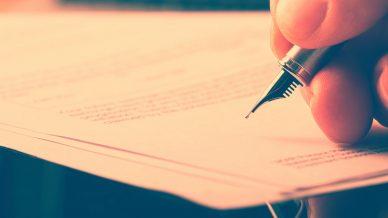Reducing the burden on medical signatories