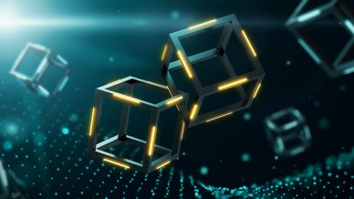 Talking about a blockchain revolution