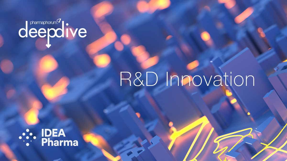 Deep Dive: R&D Innovation