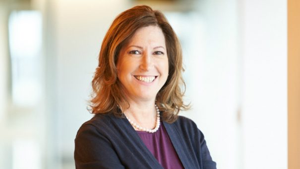 Intouch Solutions hires Ann Cave to lead new Boston office