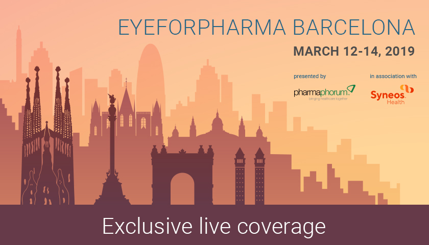 eyeforpharma Barcelona day one