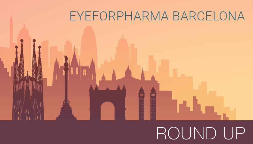 Eyeforpharma Barcelona 2019 roundup
