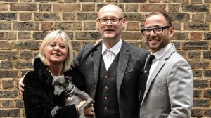 Lucid Group acquires creative and digital consultancy Bluedog