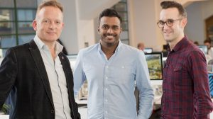 McCann Health bolsters leadership team in Europe