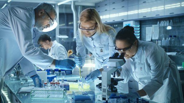 Rethinking drug discovery