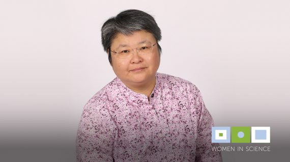 Women in Science: Shao-Lee Lin