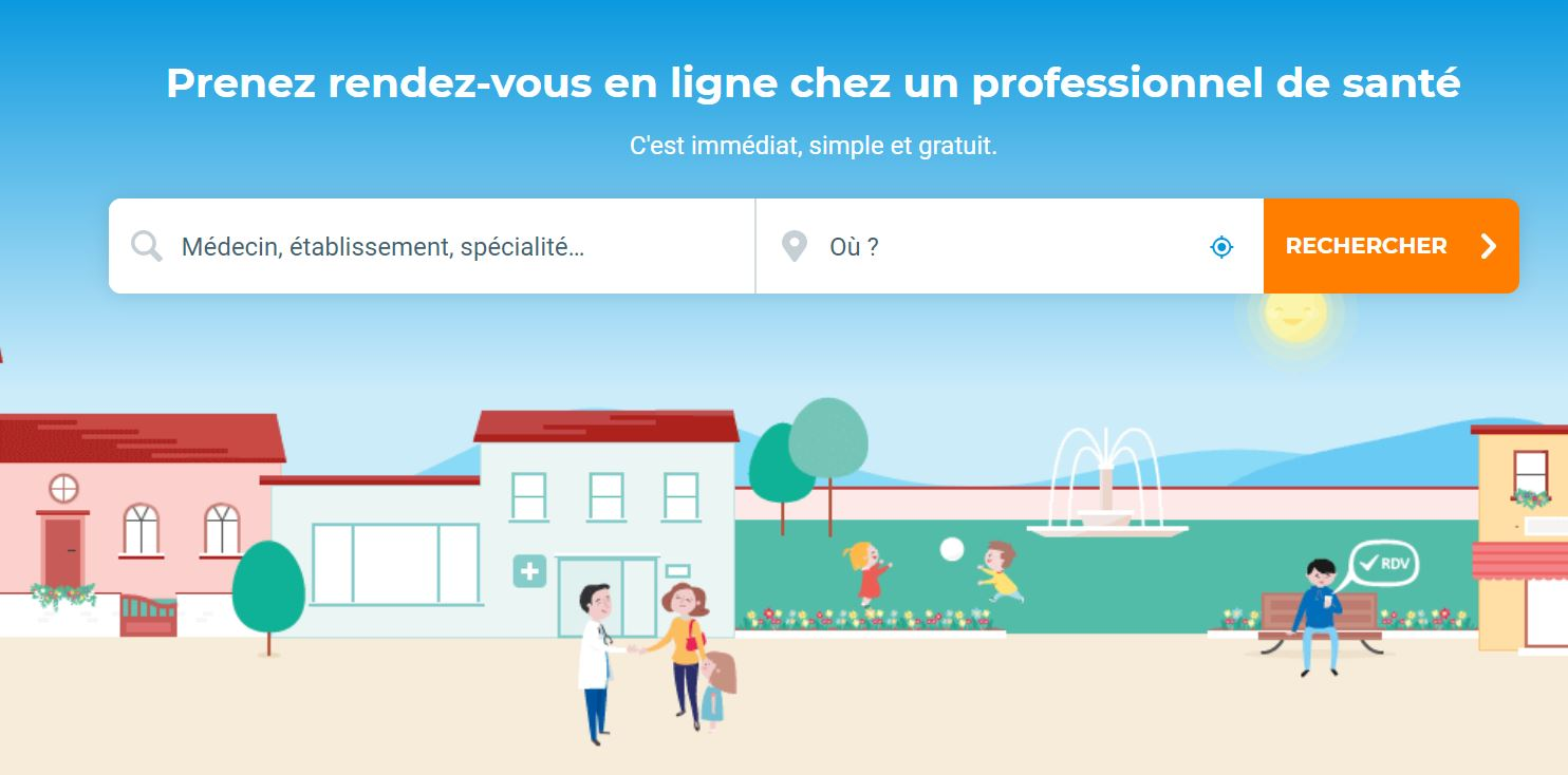 France's Doctolib is new digital health unicorn