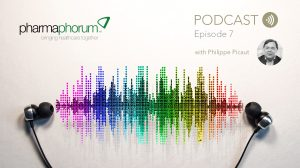 Ipsen on neurotoxin research: the pharmaphorum podcast
