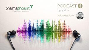Ipsen on neurotoxin research: the pharmaphorum podcast