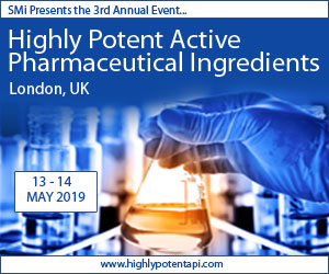 Highly Potent APIs 2019 Conference: Interview with Bayer Pharma