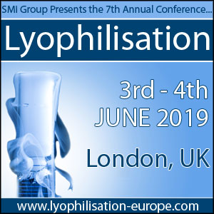 Biopharma & NIBSC to Lead Interactive Workshops for the Lyophilisation Conference 2019
