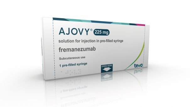 After rejecting Novartis' Aimovig for migraine, NICE backs Teva rival Ajovy