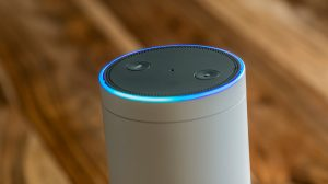 NHS partners with Amazon's Alexa to provide health information