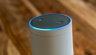 Amazon healthcare Alexa voice
