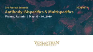 3rd Annual Antibody Summit: Bispecifics & Multispecifics