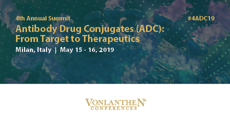 4th Annual Antibody Drug Conjugates (ADC) Summit: From Target to Therapeutics