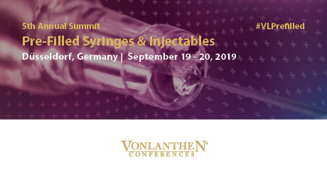 5th Annual Pre-Filled Syringes & Injectables Summit