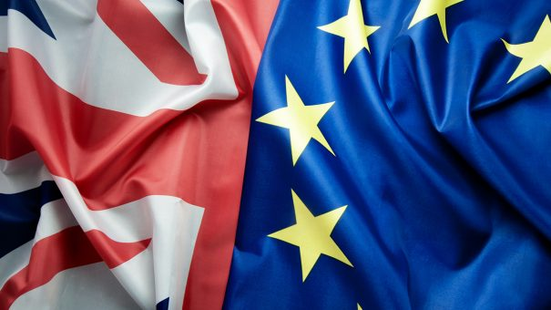 UK pharma negotiating choppy seas during Brexit, says ABPI's outgoing president Nordkamp