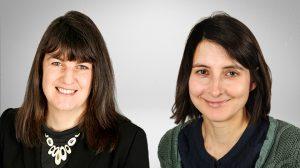 Gillian Wain and Sue Eales join comms agency Makara Health