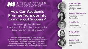 Review Microbiome Start-Up Success Stories & Business Models