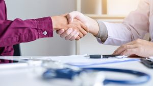 Transparency creates fruitful pharma-patient group partnerships