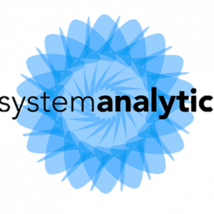 System Analytic Logo