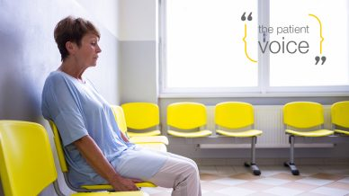 Are your internal processes drowning out the patient voice?