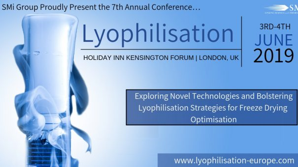 Exclusive Sanofi R&D speaker interview released for 5th Lyophilization USA Conference