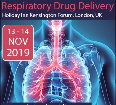 Key Opinion Leaders to present at the Respiratory Drug Delivery Conference
