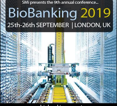 Exclusive Interview with Dr Zisis Kozlakidis ahead of Biobanking 2019