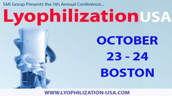 5th Annual Lyophilization Conference USA