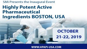 Highly Potent Active Pharmaceutical Ingredients USA (HPAPI) Conference