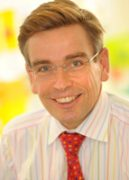 Dr Simon Rudland