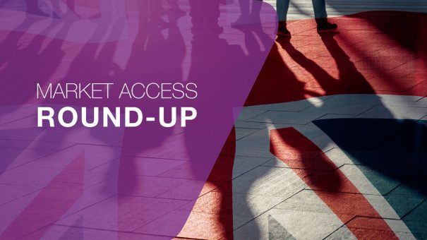 Market access round-up: the UK opens up to innovation