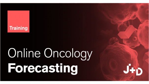 J+D Forecasting – Forecasting in Oncology Online Training