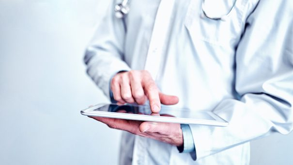 Many patients don't have, or are unaware of e-health records, says report