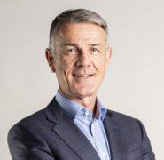 UDG Healthcare CEO Brendan McAtamney