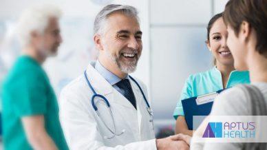 Spotlight on Understanding HCPs