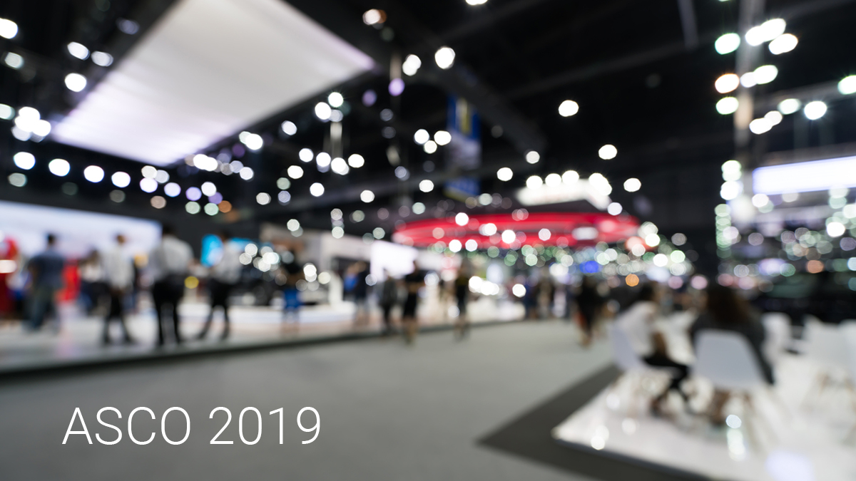 ASCO 2019 Preview – in partnership with Kantar