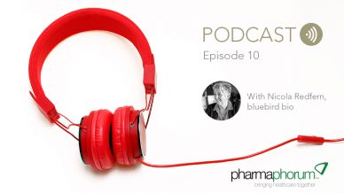 Gene therapy and market access: the pharmaphorum podcast