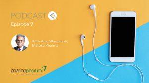 AMR research and Matoke Pharma: the pharmaphorum podcast